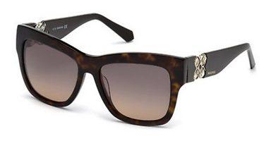 Swarovski Damen Sonnenbrille »SK0141«