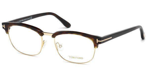 Tom Ford Herren Brille »FT5458«