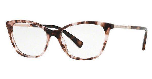 Versace Damen Brille » VE3248«, rosa, 5253 - rosa