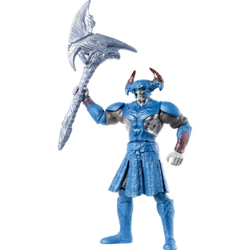 Mattel® DC Justice League Movie Basis Figur Steppenwolf (15 cm) online kaufen