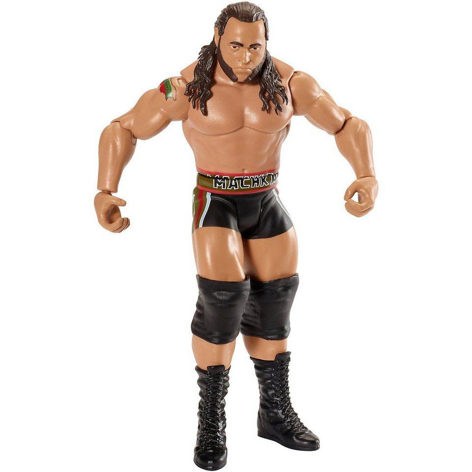 Mattel® WWE Basis Figur (15 cm) Figure Rusev