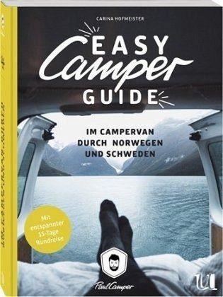 Broschiertes Buch »Easy Camper Guide«