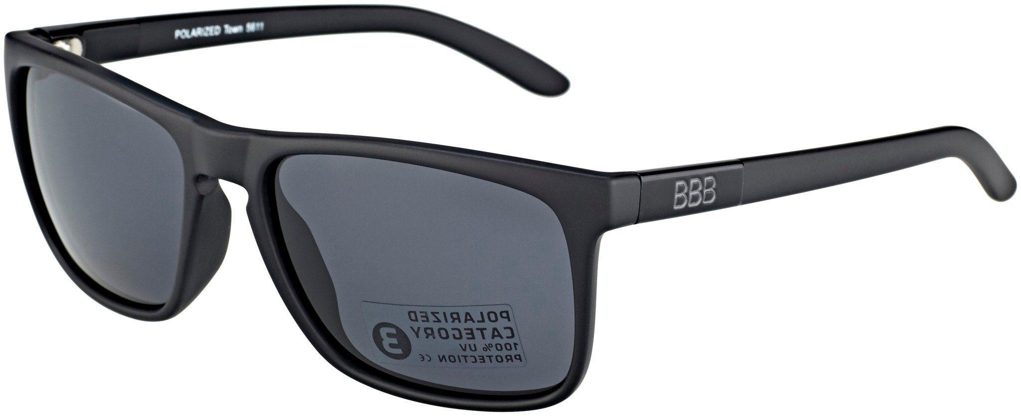BBB Sportbrille »Town PZ PC BSG-56 Sportbrille«
