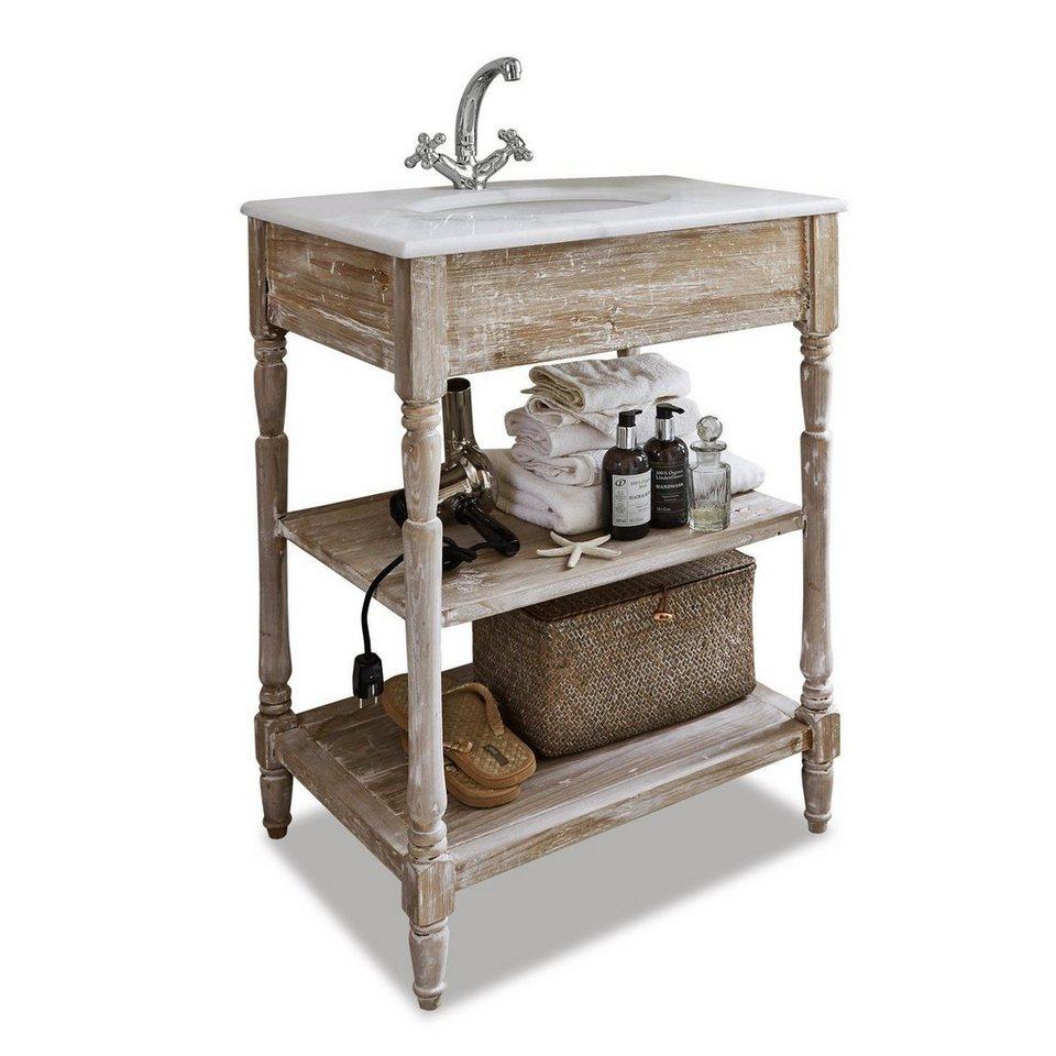 loberon waschtisch harrington online kaufen otto. Black Bedroom Furniture Sets. Home Design Ideas