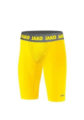 JAKO Шорты шорты/брюки обтягивающие Compres...