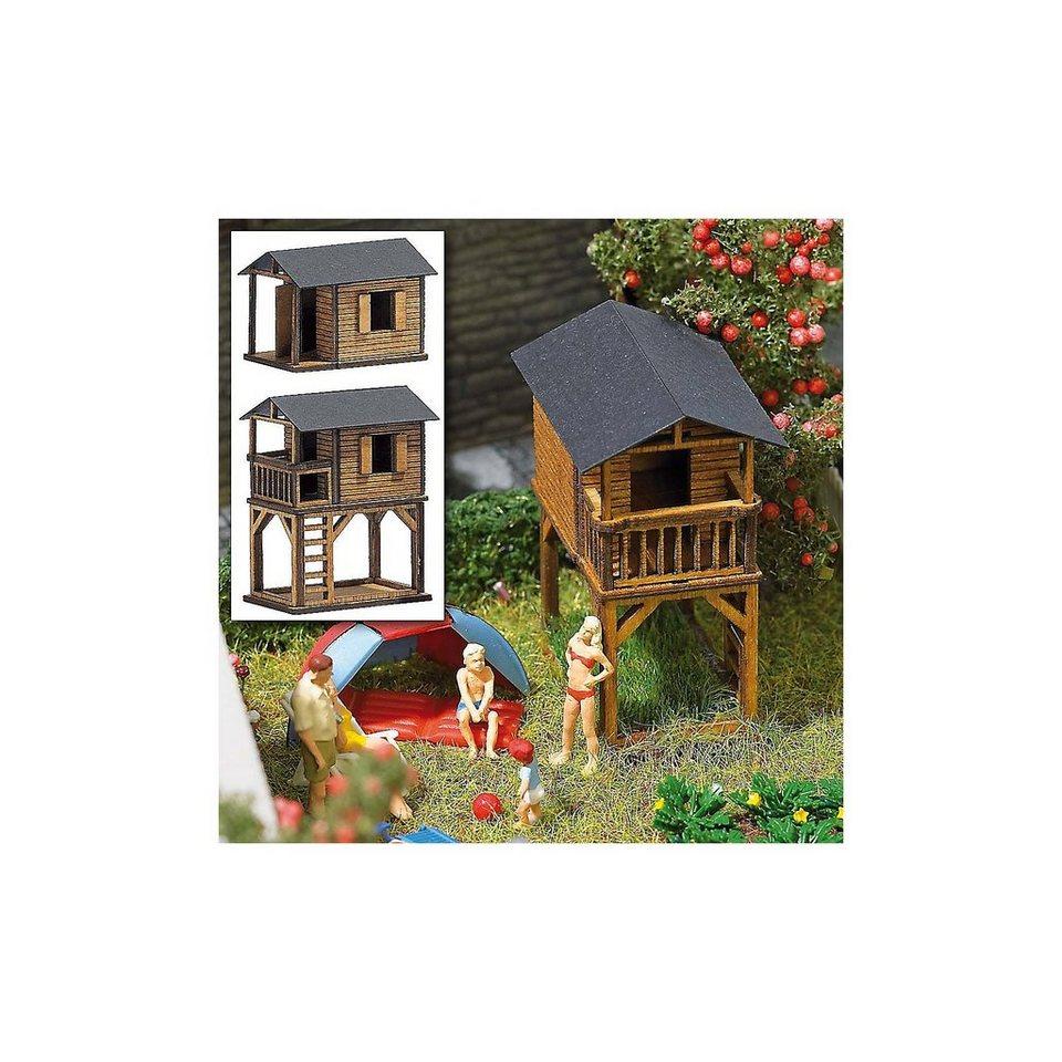 Busch Spielhäuser H0 online kaufen