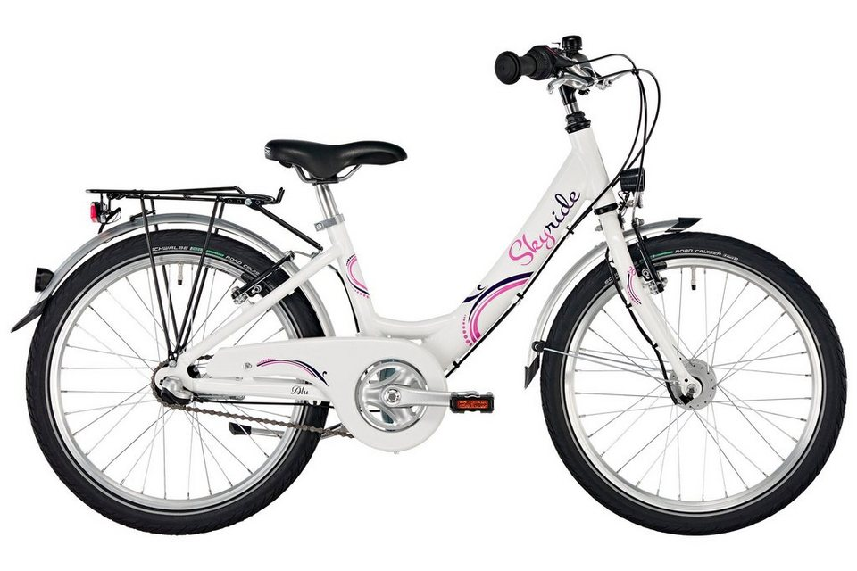 Puky Kinderrad »Skyride 20-3« online kaufen | OTTO