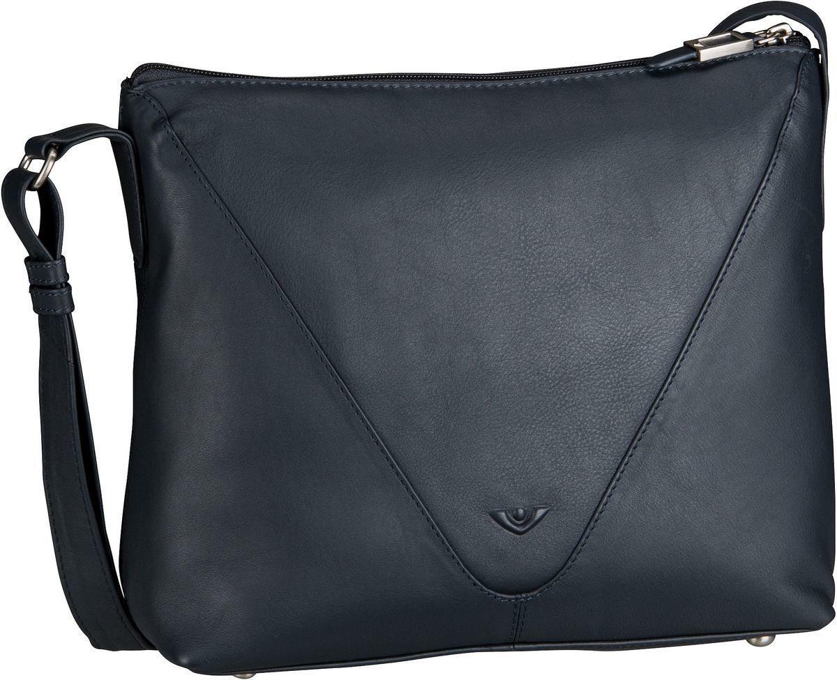 Umhängetasche Soft 20793 RV-Tasche Blau Voi EXjz1czf
