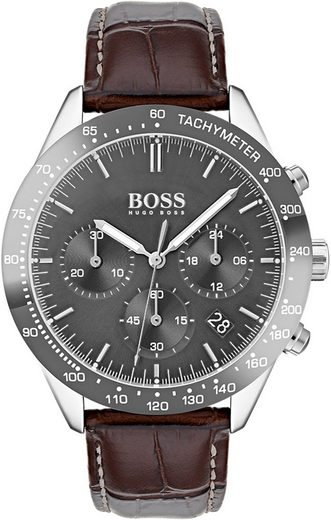 Boss Chronograph »TALENT, 1513598«