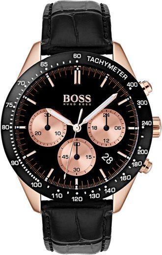 Boss Chronograph »TALENT, 1513580«