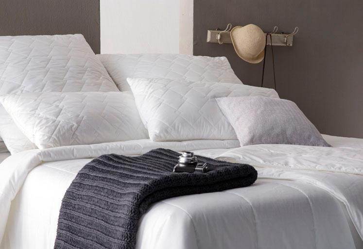 Kunstfaserbettdecke Royal Centa Star Warm Bezug 100 Baumwolle 1 Tlg Online Kaufen Otto