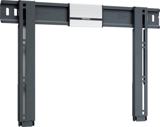 vogel's® »THIN 405« TV-Wandhalterung, (bis 55 Zoll, starr, VESA 400x400)