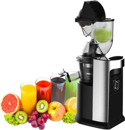 Team Kalorik Slow Juicer FE 2000 I, 250 W