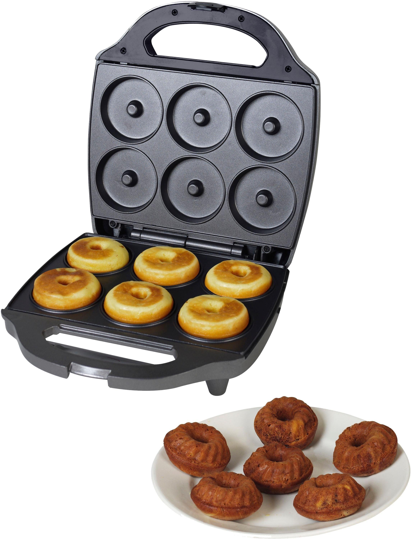 Team Kalorik Cupcake-Maker TKG CKM 1002 R, 900 W