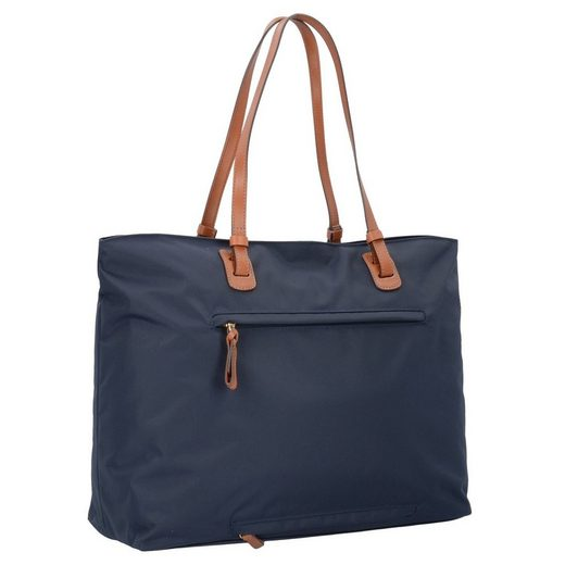 39 Laptopfach Shopper Bric's Tasche Cm travel X FwqCOzxHp