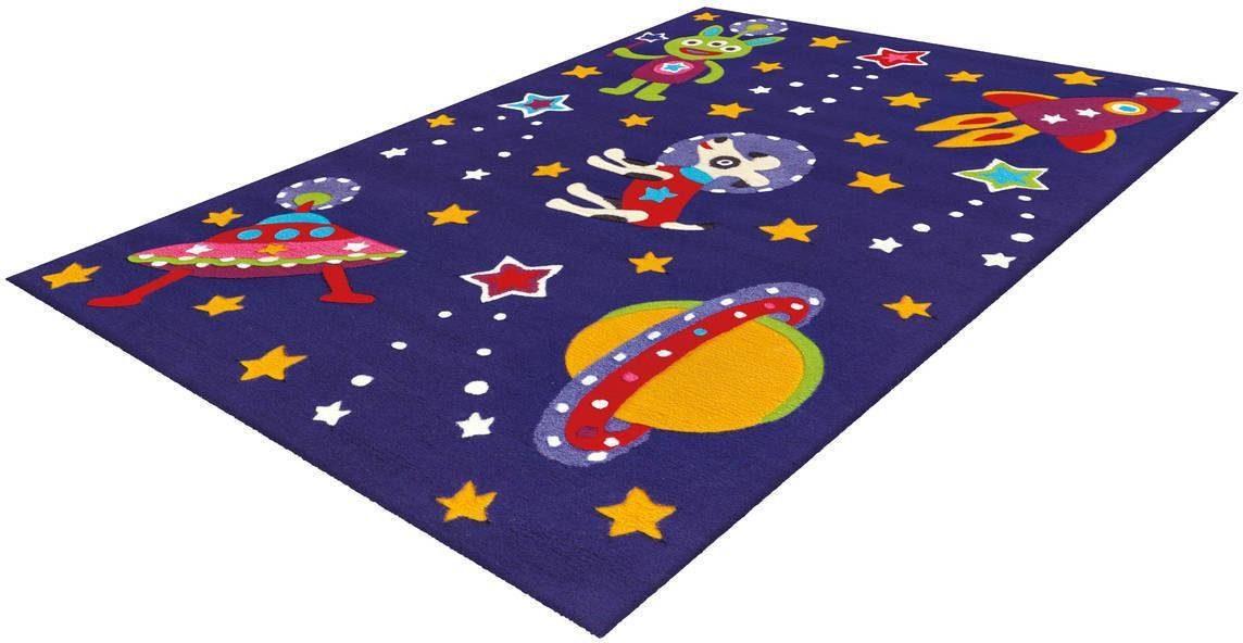Kinderteppich »Spirit 3144«, aRTE ESPINA, rechteckig, Höhe 17 mm