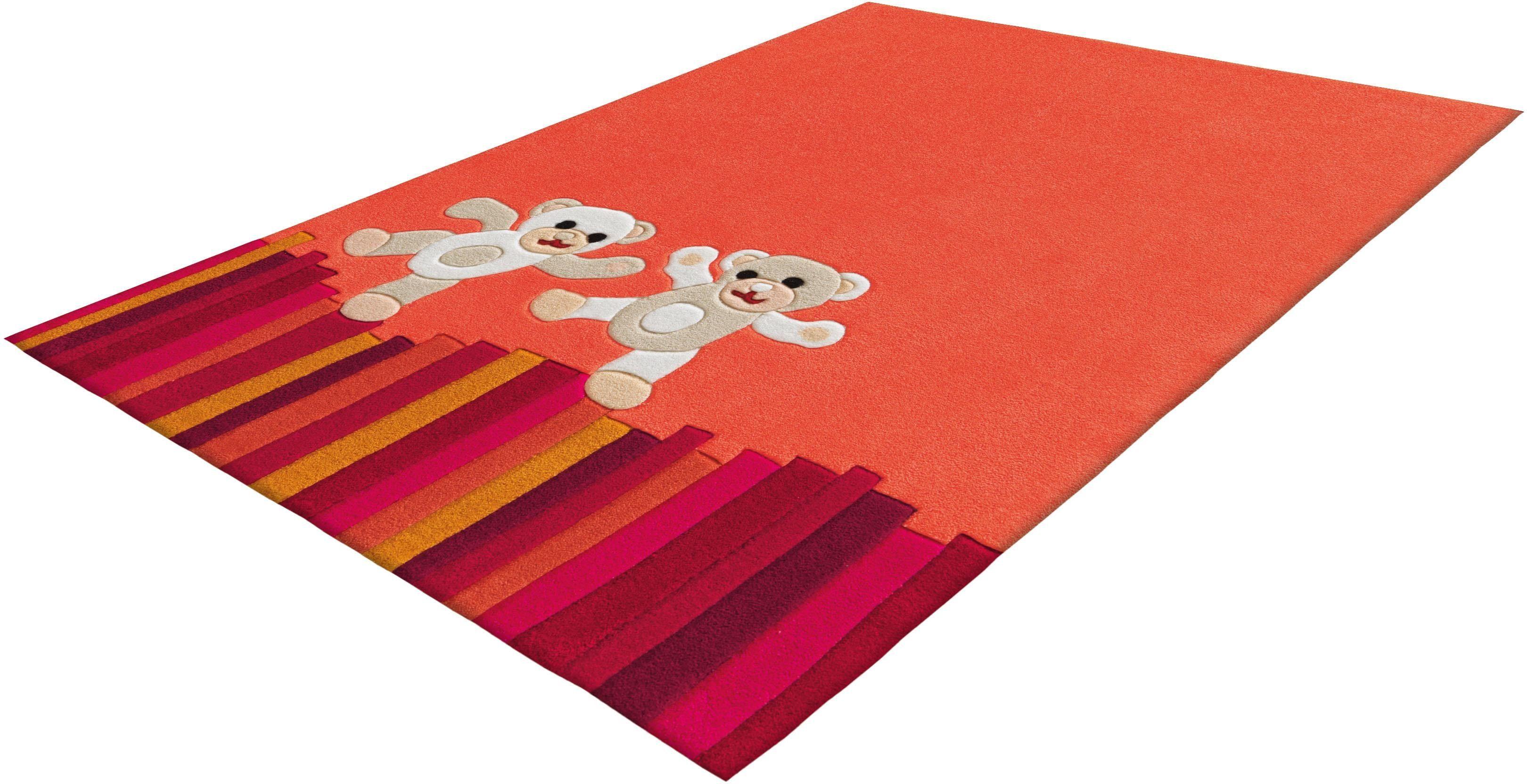 Kinderteppich »Joy 4117«, aRTE ESPINA, rechteckig, Höhe 16 mm