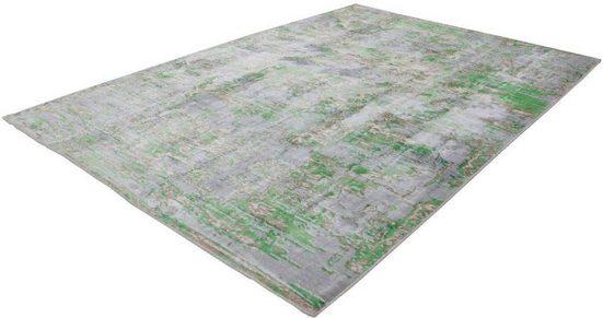 Teppich »Ocean 500«, Arte Espina, rechteckig, Höhe 17 mm