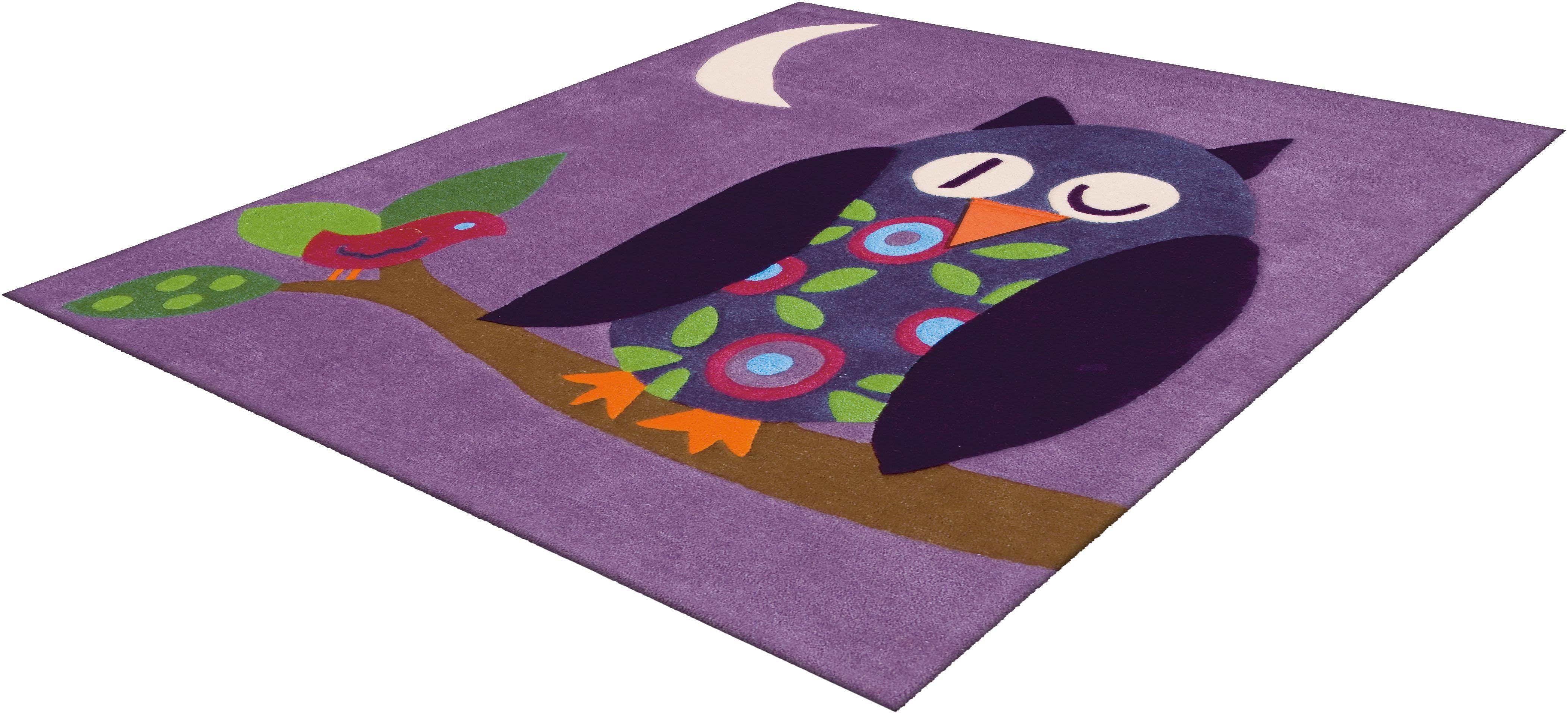 Kinderteppich »Joy 4049«, aRTE ESPINA, rechteckig, Höhe 16 mm