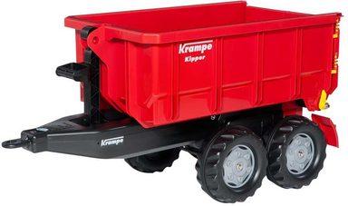 rolly toys® Spielfahrzeug-Anhänger »rollyContainer Krampe«