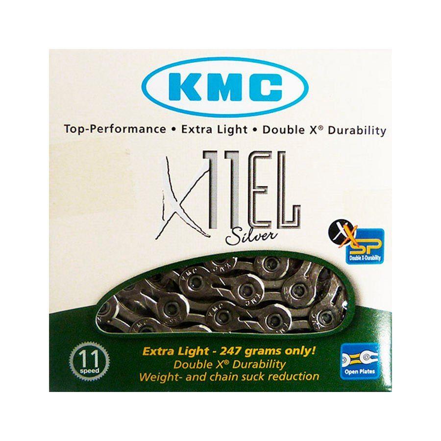 KMC Ketten »X-11 EL Kette«
