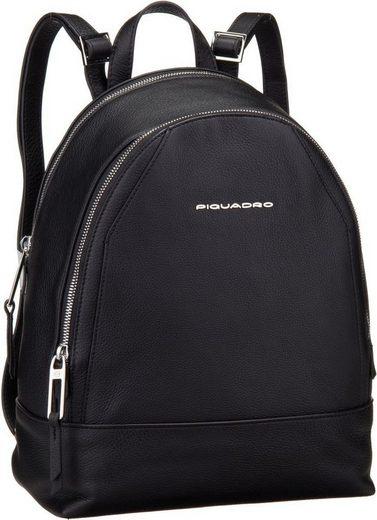 4327« Piquadro Rucksack Daypack »muse Piquadro Rucksack v7v1g
