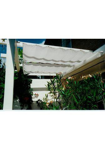 FLORACORD Tentas nuo saulės BxL: 330x140 cm elfe...