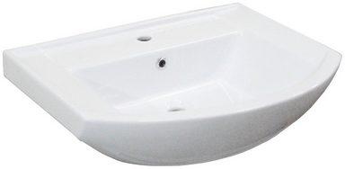 FACKELMANN Waschbecken »A-Vero«, Breite 65 cm, Keramik