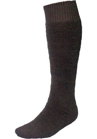 Rinkinys: kojinės »Vollplüsch« 2 pora ...