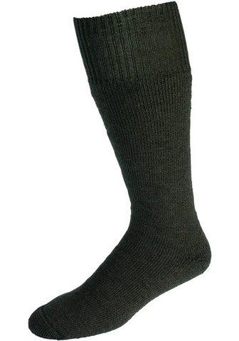 Rinkinys: kojinės »Vollplüsch« 2 Paarg...