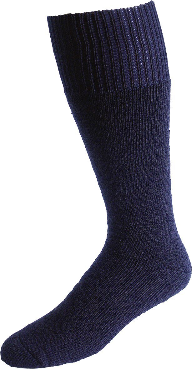 Socken »Magic«, Schwarz