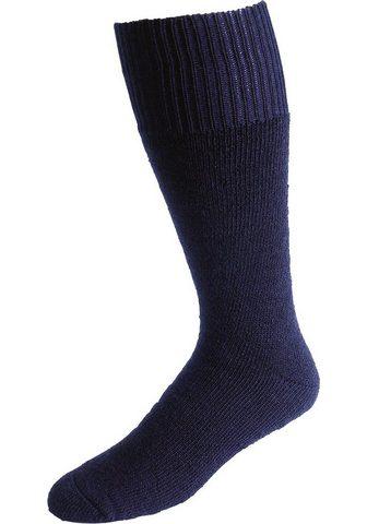 Kojinės »Magic« juoda spalva