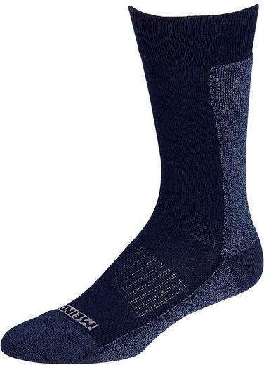 Meindl-Socken »Trekking«, Marine