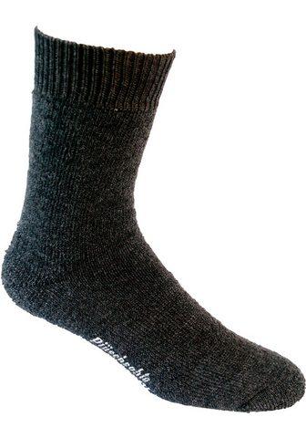 Rinkinys: kojinės »Vollplüsch« 2-iejų ...