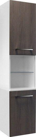 FACKELMANN Hochhängeschrank »RONDO«, Breite 35,5 cm