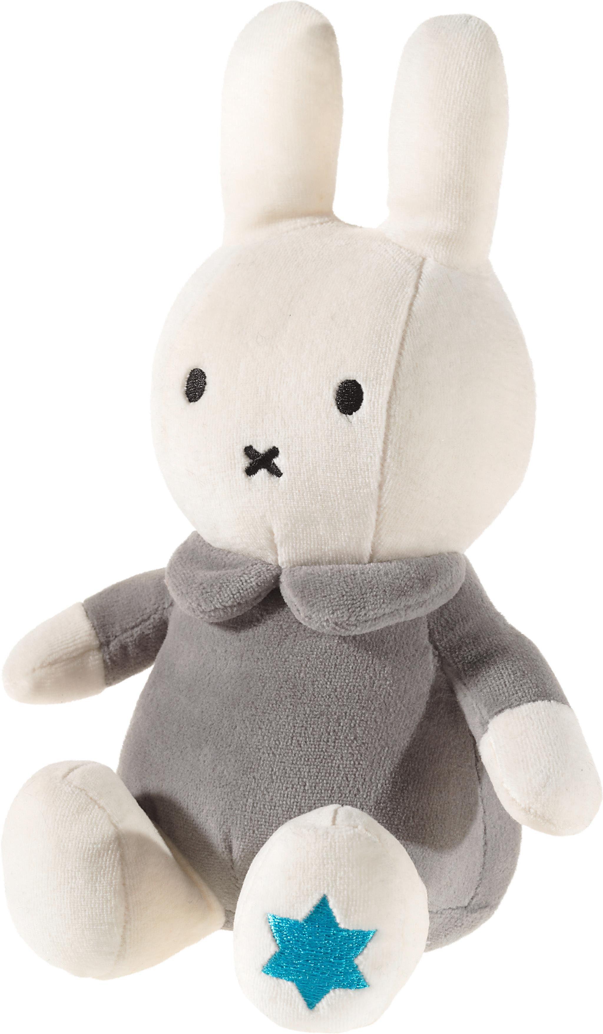 Heunec Plüschfigur, »Miffy Gots, Baby groß, 25 cm «