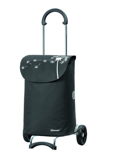 Andersen »scala L Shopper Einkaufstrolley 36 Bea« OcUw67aO