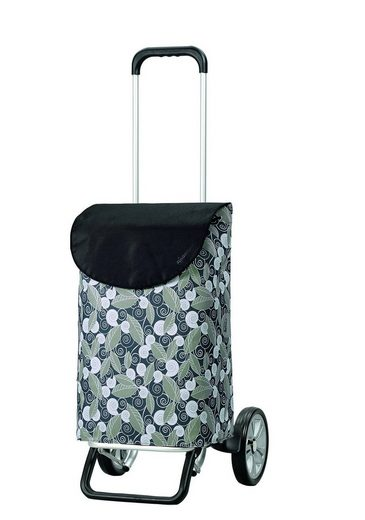 Andersen Einkaufstrolley »Alu Star Shopper Susi, MADE IN GERMANY«, 39 l