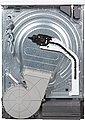 AEG Wärmepumpentrockner T8DE88595D, 9 kg, Bild 5