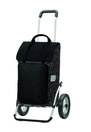 Andersen Mimi« L Shopper »royal 48 Einkaufstrolley rnwt8xO1qr