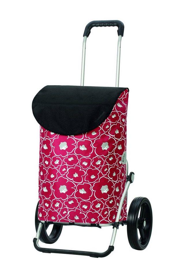 Andersen Einkaufstrolley »Royal Shopper Lilo«, 39 l | Taschen > Handtaschen > Einkaufstasche | Rot | Andersen