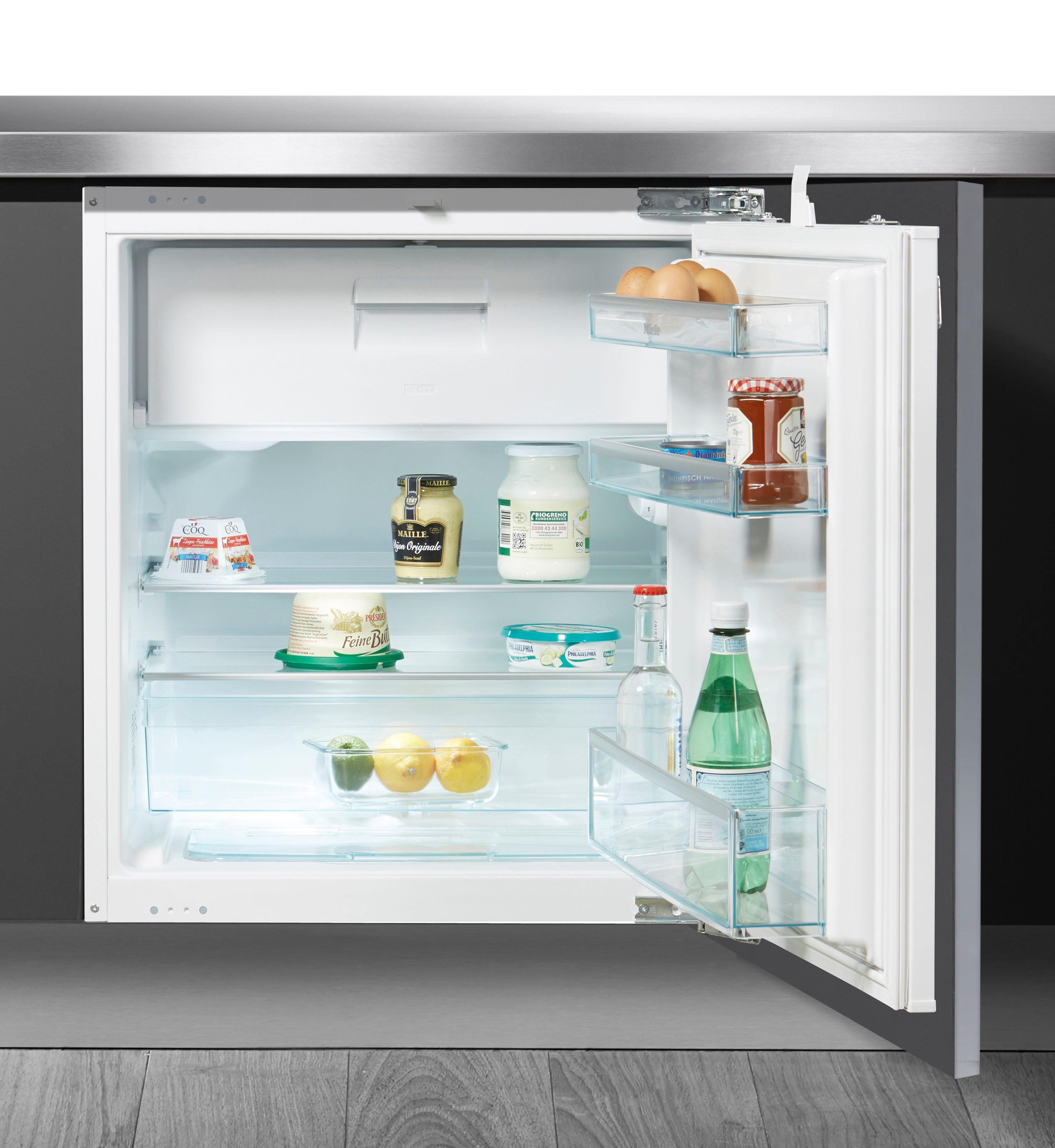Miele Einbaukühlschrank K 5124 UiF, 82 cm hoch, 59,8 cm breit