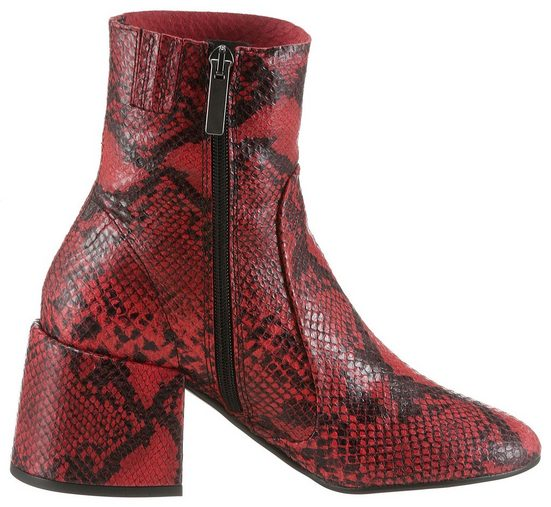 In Campbell Jeffrey Snake optik Stiefelette SCAwF