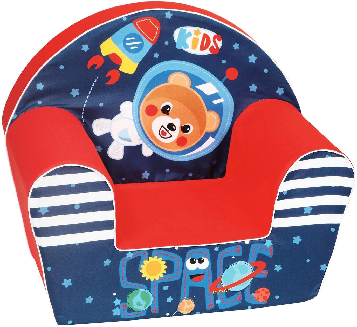 knorr toys Kindersessel, »Kids Space«