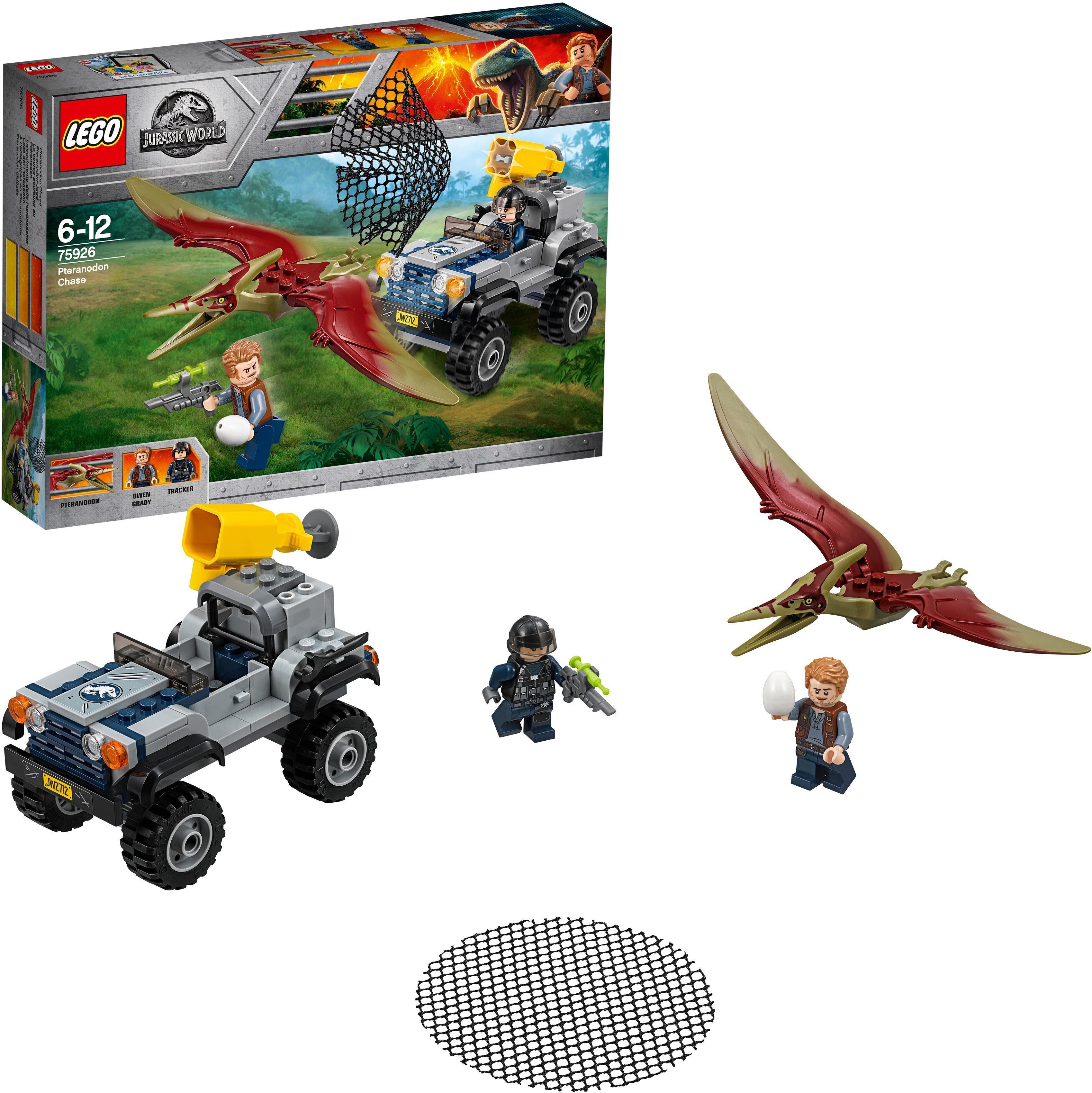 LEGO® Pteranodon-Jagd (75926), »LEGO® Jurassic World™«