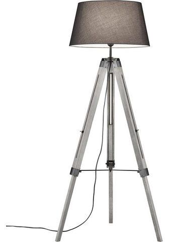 TRIO LEUCHTEN Stehlampe»TRIPOD«