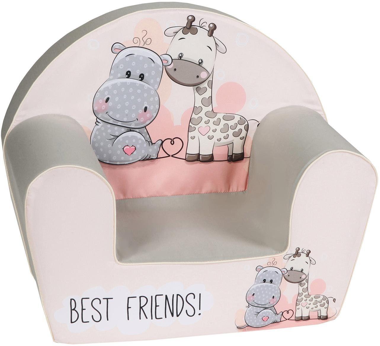 knorr toys Kindersessel, »Best Friends«