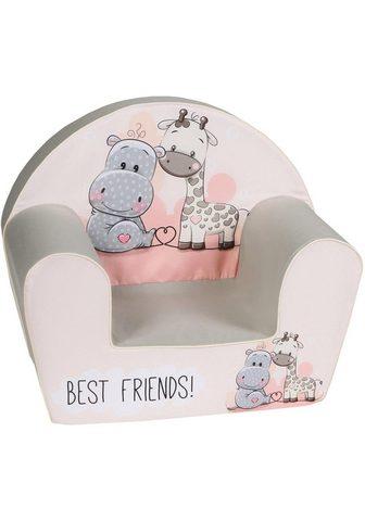 KNORRTOYS ® Fotelis »Best Friends«