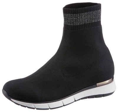 Marco Tozzi Sneaker in sportlichem Design abb5ec31ee