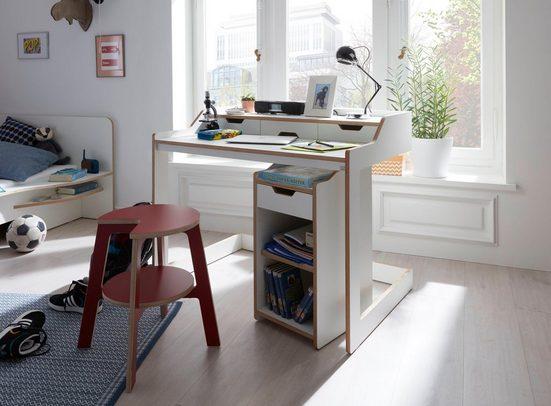 Müller Sekretär »PLANE«, praktisch für kleine Räume